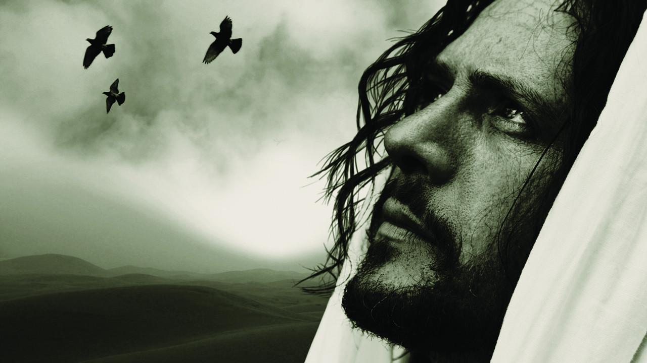 My journey with Jesus