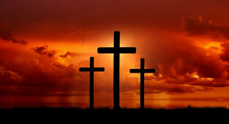 Read more about the article Christ Died and Brought Us Life
